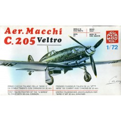 Aer.Macchi C.205 Veltro