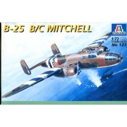 B-25 B/C Mitchell