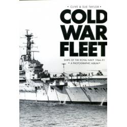 COLD WAR FLEET SHIPS OF THE...
