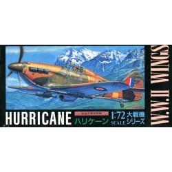 Hurricane W.W.II WINGS