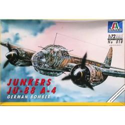 JUNKERS Ju-88 A-4 GERMAN...