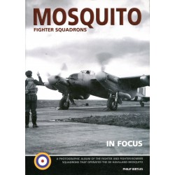 Mosquito Fighter Squadrons...