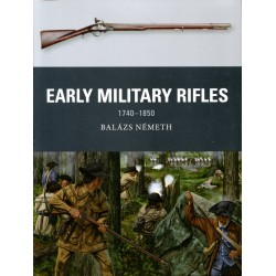 Early Military Rifles...