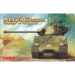 U.S. Medium Tank M4A3E8...