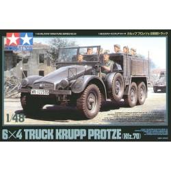 6x4 Krupp Protze Kfz.70