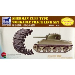 Sherman Cuff type workable...