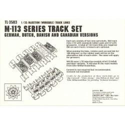 M113 Series Track Set