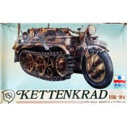 NSU Kettenkrad HK-101