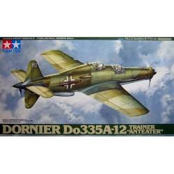 Dornier Do335A-12 Trainer...