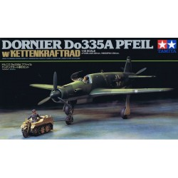 Dornier Do335A Pfeil with...