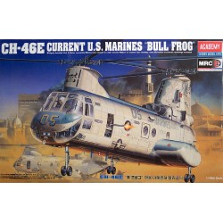 CH-46E Current U.S. Marines...