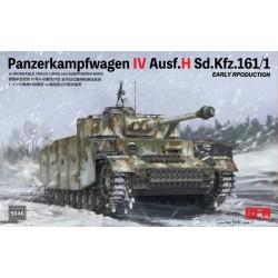 Pz.Kpfw.IV Ausf.H...