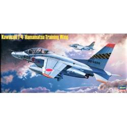 Kawasaki T-4 Hamamatsu...