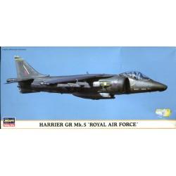 Harrier GR Mk.5 Royal Air...