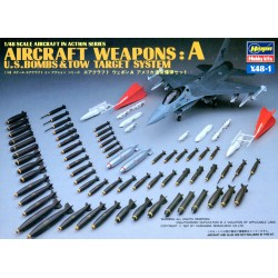 Aircraft Weapons: A U.S...