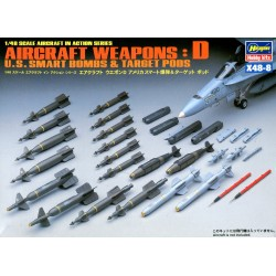 Aircraft Weapons: D U.S...