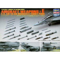 Aircraft Weapons: E US Air...