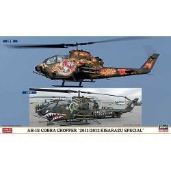 AH-1S Cobra Chopper...