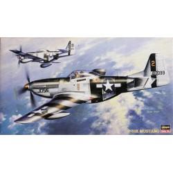 P-51K Mustang