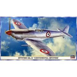 Spitfire Mk.IX 'Continental...