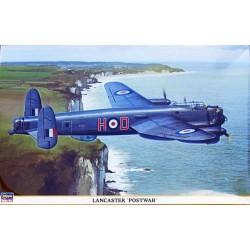 Lancaster 'Postwar'