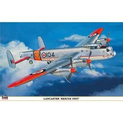 Lancaster 'Rescue Unit'