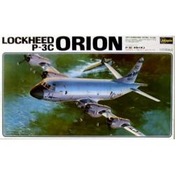 Lockheed P-3C ORION...