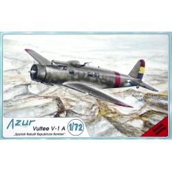 Vultee V-1A Spanish rebuilt...