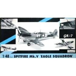 Spitfire Mk.V 'Eagle Squadron'