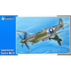 Supermarine Seafire Mk.III...