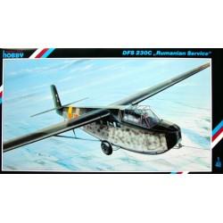 "DFS-230C ""Rumanian Service"""