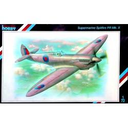 Supermarine Spitfire PR Mk.X