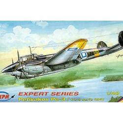 Petlyakov Pe-3/Pe-2 serie 1941