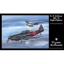 Boulton Paul Defiant Mk.II...