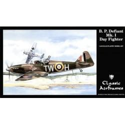Boulton Paul Defiant Mk.I...