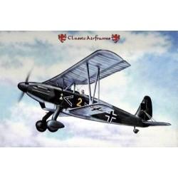 Arado 68 E/F