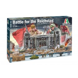 BERLIN 1945 - BATTLE FOR...