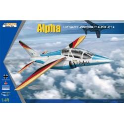 Luftwaffe Anniversary Alpha...