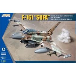 """F-16I """"Sufa"""""""