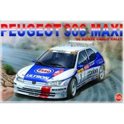 Peugeot 306 MAXi '96 MONTE...