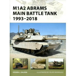 M1A2 Abrams Main Battle...