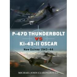 P-47D Thunderbolt vs...