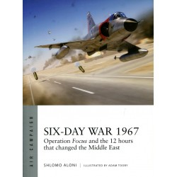 Six-Day War 1967