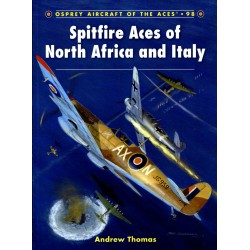 Spitfire Aces of Nort...