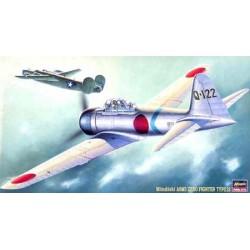 Mitsubishi A6M3 Zero Type32