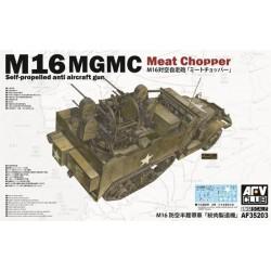 M16 MGMC Meat Chopper