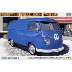 Volkswagen Type2 Delivery...