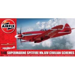 Supermarine Spitfire Mk.XIV...