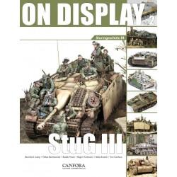 On Display Vol.2: StuG III