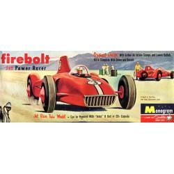 Firebolt Jet Powered Racer